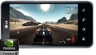 Finalmente LG Optimus 2X recebe atualização para o Android 4.0 2