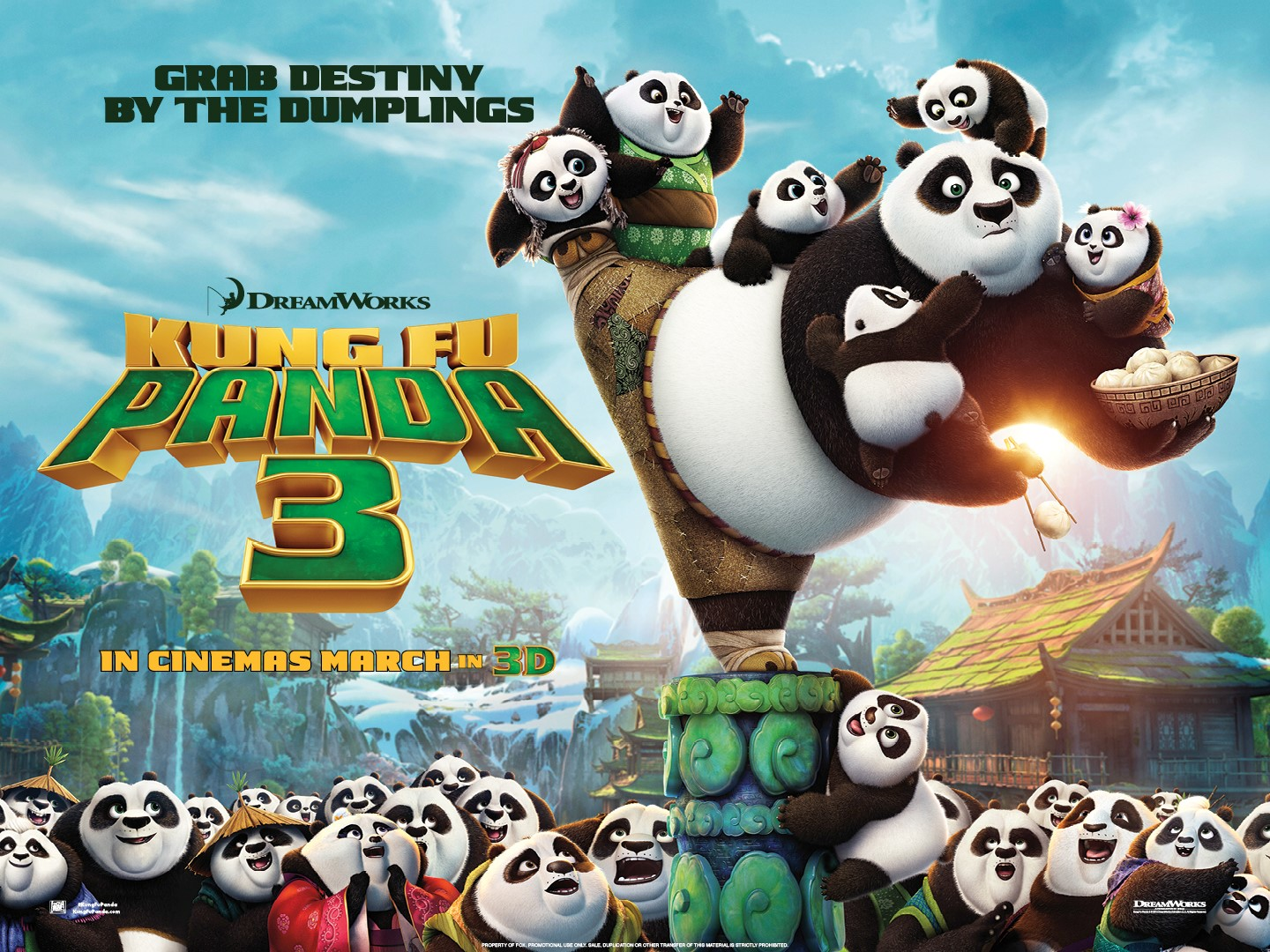 Kung fu panda 3 torrent toptech360.