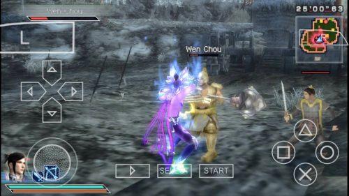download dynasty warrior strikeforce cso