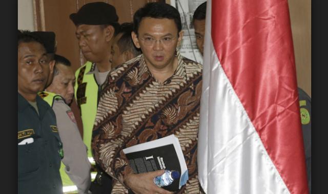 Awas! Skenario Playing Victim di Balik Pencabutan Banding Ahok