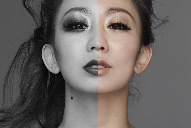 Kumi Koda - W Face ~Inside~ & W Face ~Outside~ | Random J Pop
