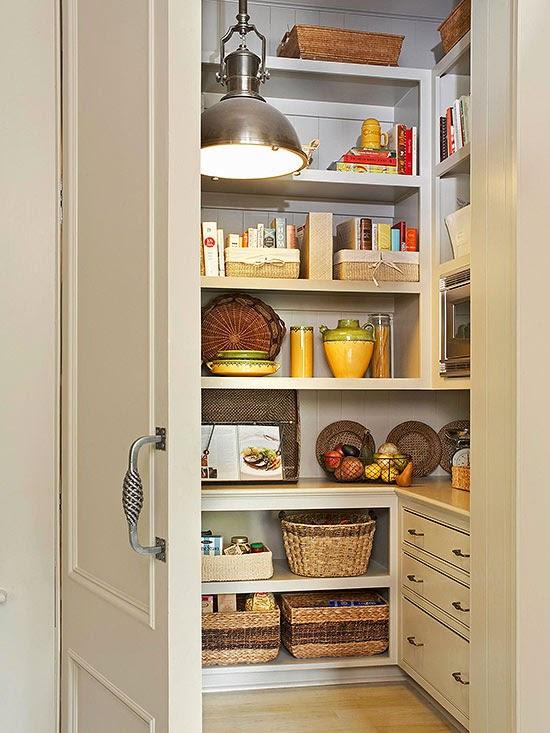 2014 perfect kitchen pantry design ideas easy 15