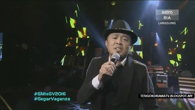 Gegar Vaganza 3 Minggu 5 – Gmie Screen