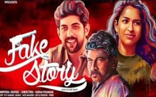 Fake Story | BenchFlix Tamil Short Film | Directed by Udhayakumar