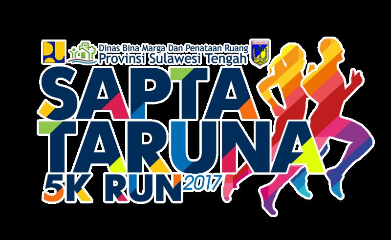 Sapta Taruna 5K Run • 2017