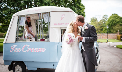 Here's Your Inspiration For Your Summer Wedding