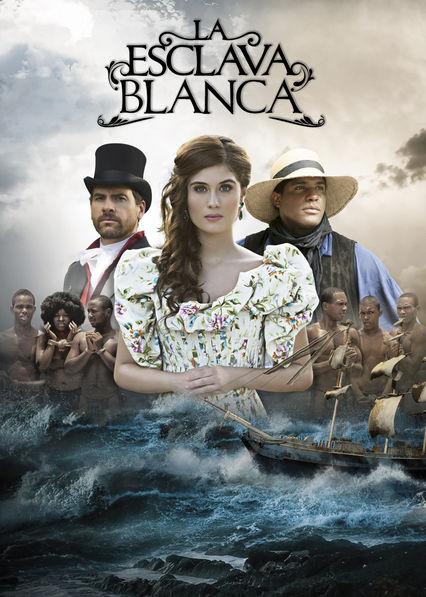 Aşka Tutsak / La Esclava Blanca (Kolombiya)
