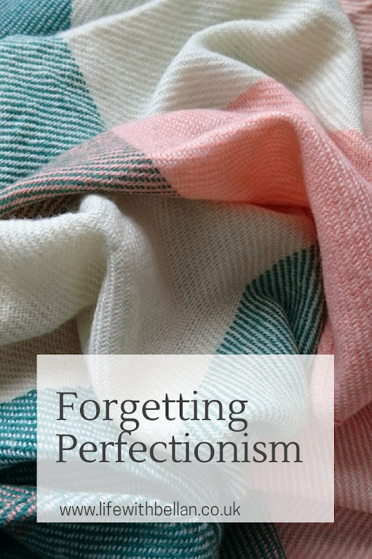 Forgetting Perfectionism