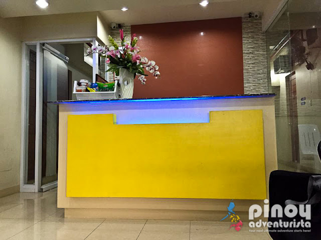 affordable hotels in Pasay Metro Manila