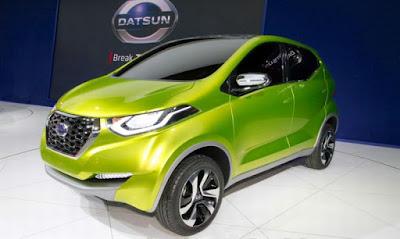 Datsun Mobil Murah di Indonesia