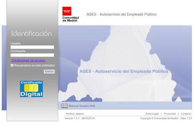 Calendario Escolar 202018 Castilla La Mancha.Horarios Secundaria Madrid Vs Resto Ccaa