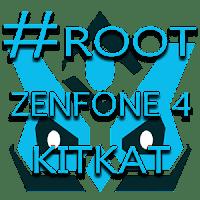 Cara Root Asus Zenfone 4 Kitkat Menggunakan PC