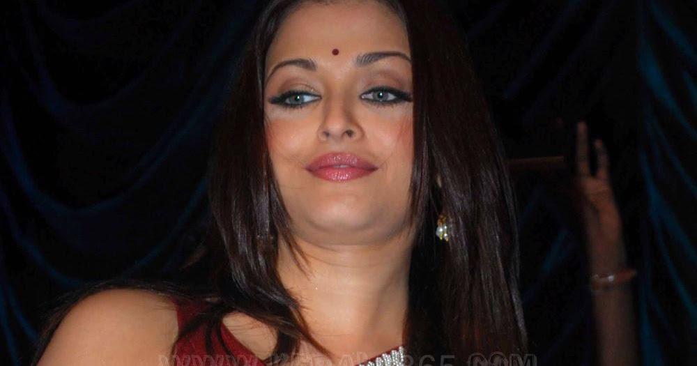 Aishwarya rai facial cum