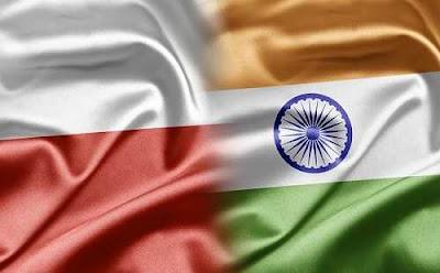 India And Poland Signed MoU