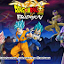 Dragon Ball Super Shin Budokai v3 PPSSPP CSO Free Download