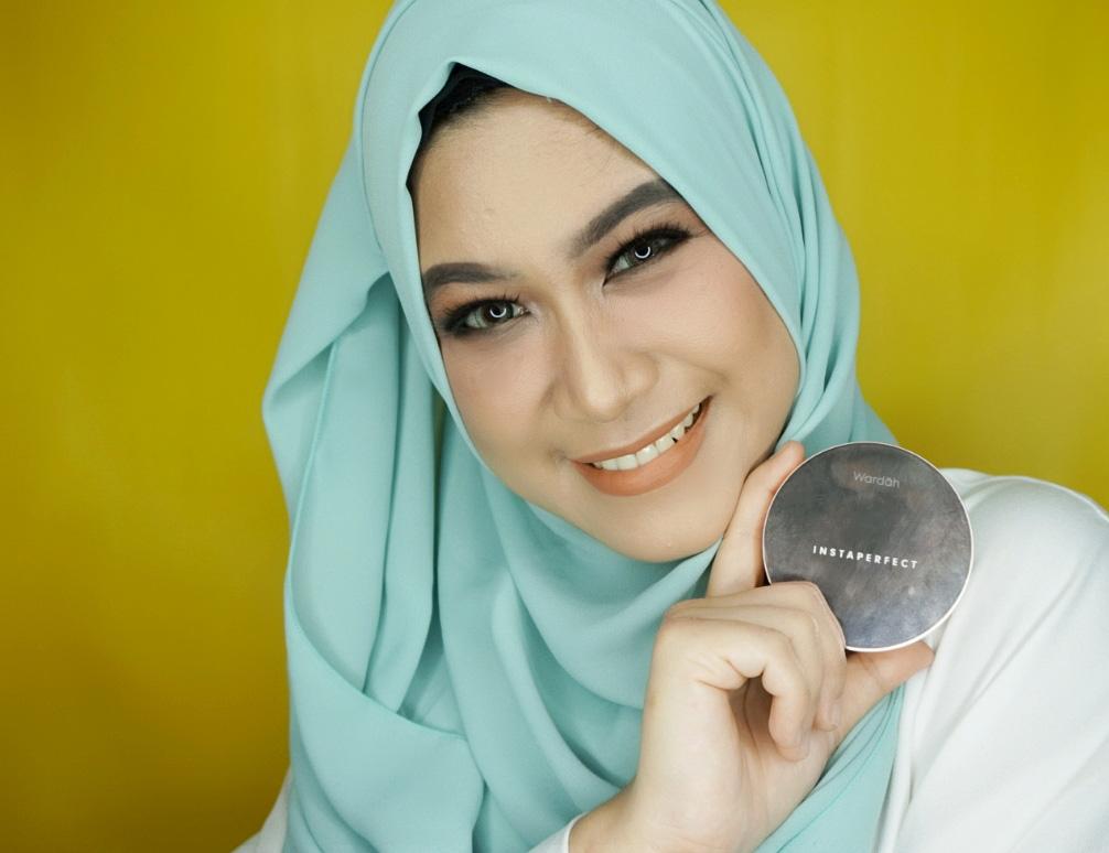 menjadi beauty blogger
