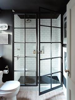 koupelna inspirace