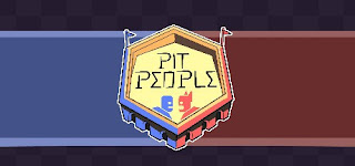 Pit People Early Access Build 14012017