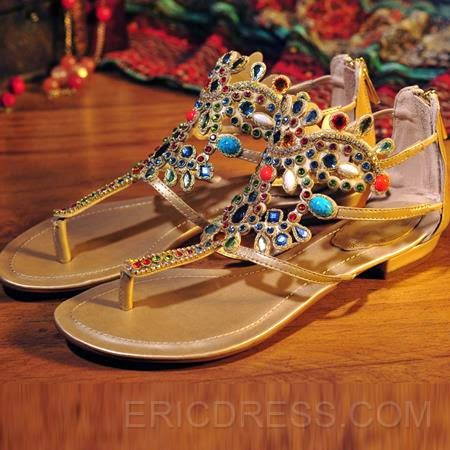 Spring And Ready Sandals SummerCheap Selection For A5L4Rj