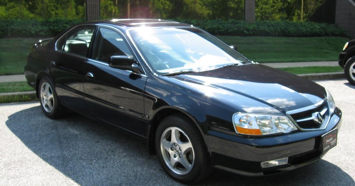 2001 Acura Tl 3 2 >> Pumpkin Fine Cars and Exotics: 2002 Acura TL 3.2