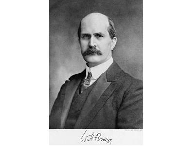 Sir W.H Bragg