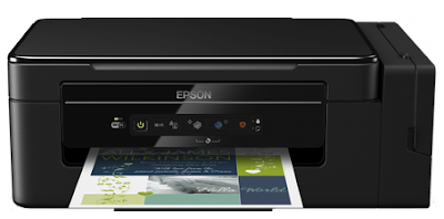 Download Driver Epson EcoTank ET-2600 and Review