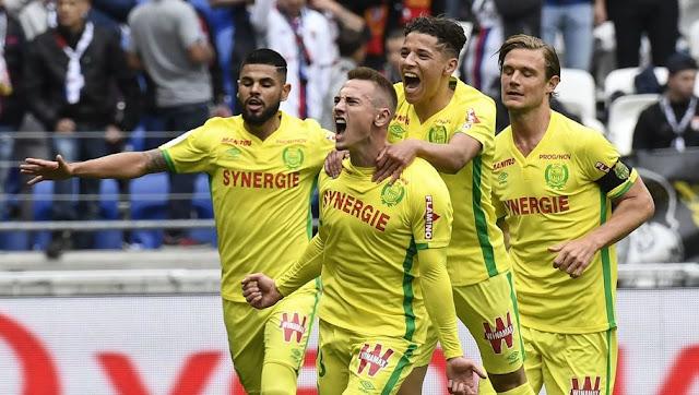 L'OM est fixé pour ces deux talents du FC Nantes
