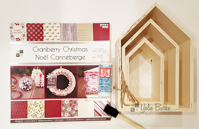 'Tis the season for crafting!