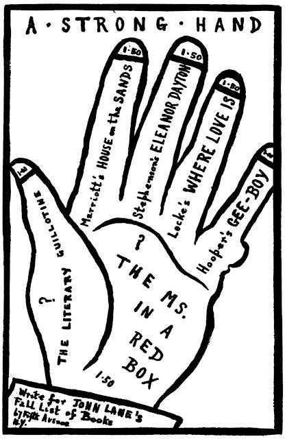 Tenth Letter of the Alphabet: Lettering: Hand Lettered
