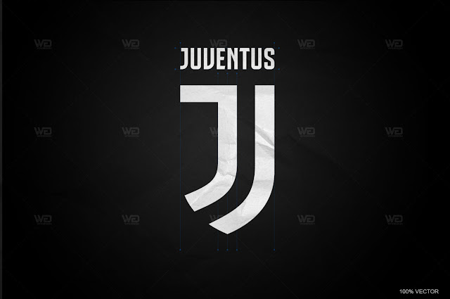 New Logo Juventus FC 2017 - WaDesiGh Logo Template