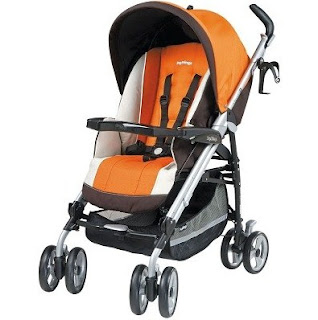 Harga Kereta Dorong Bayi Pliko