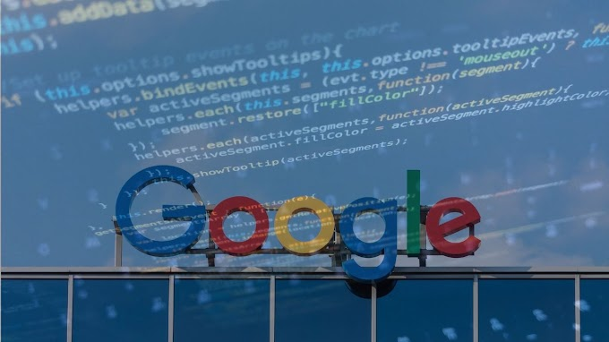 Top Programming Languages Used By Google