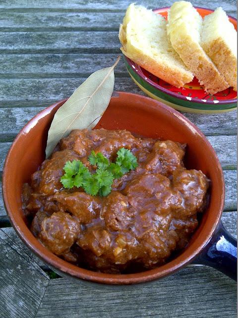 carne guisada stoofvlees