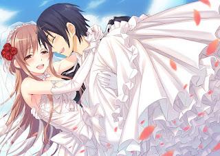 Kata Ucapan Happy Wedding Pernikahan Untuk Sahabat