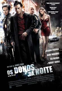 Os Donos da Noite – Dublado (2007)
