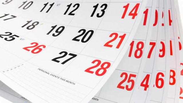 Hari Libur Nasional, Beberapa Jurusan Tetap Adakan Perkuliahan