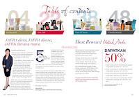 Katalog Jafra terbaru 2019 - halaman 002