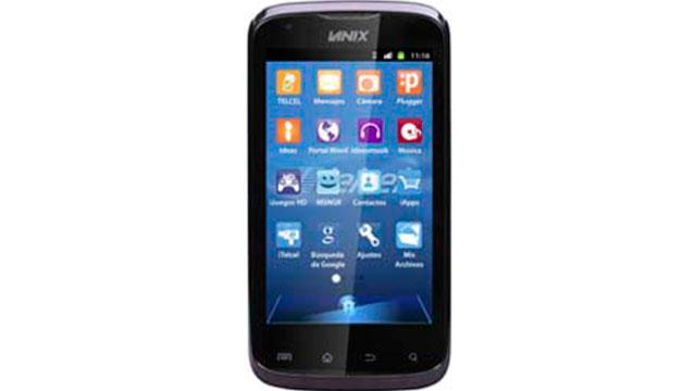firmware - rom stock Lanix ILIUM S200