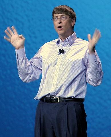 5 Fakta Unik Bill Gates Berikut Ini Pasti Bikin Kamu Terkejut