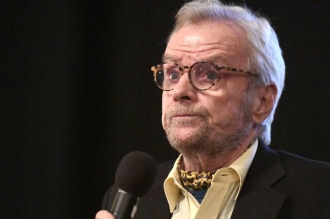 John Avildsen, Oscar-winning director of Rocky, dies aged 81