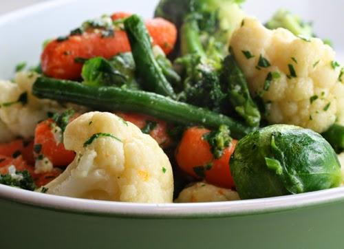 Soteuri de legume