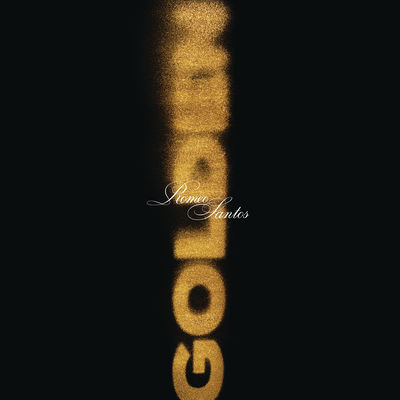 Romeo Santos - Golden - Album Download, Itunes Cover, Official Cover, Album CD Cover Art, Tracklist