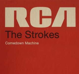 The Strokes Album Comedown Machine mp3