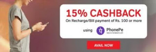 phonepe airtel payment bank offers