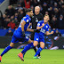RIYAD MAHREZ MAGIC SETS UP LEICESTER WIN, BUT FUTURE UNCERTAIN