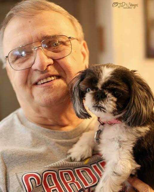 Special Obituary: Thomas Burt Schofield, Metamora Herald
