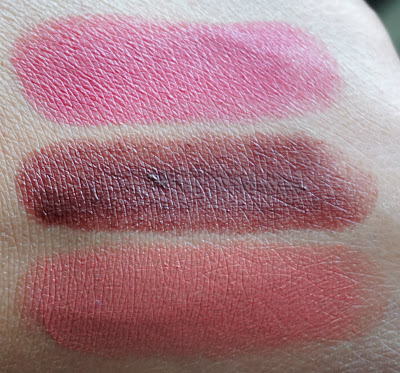 Avon Ultra Color Indulgence Lip Colors