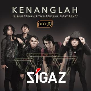 Lagu Zigaz