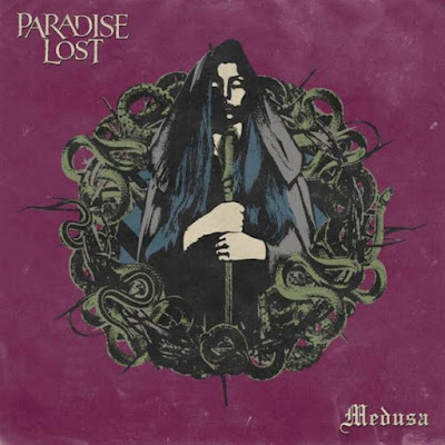 Paradise Lost - Blood And Chaos (video)