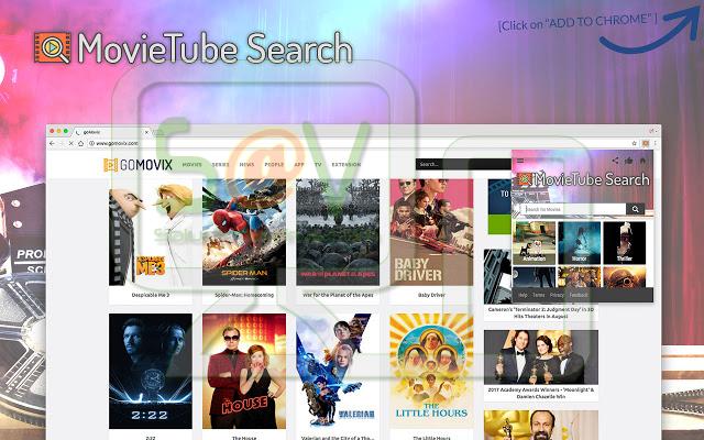 MovieTube Search (Extensión)